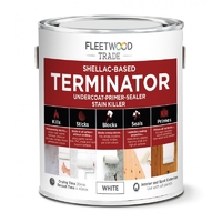 Fleetwood Term Shellac Primer 1ltr