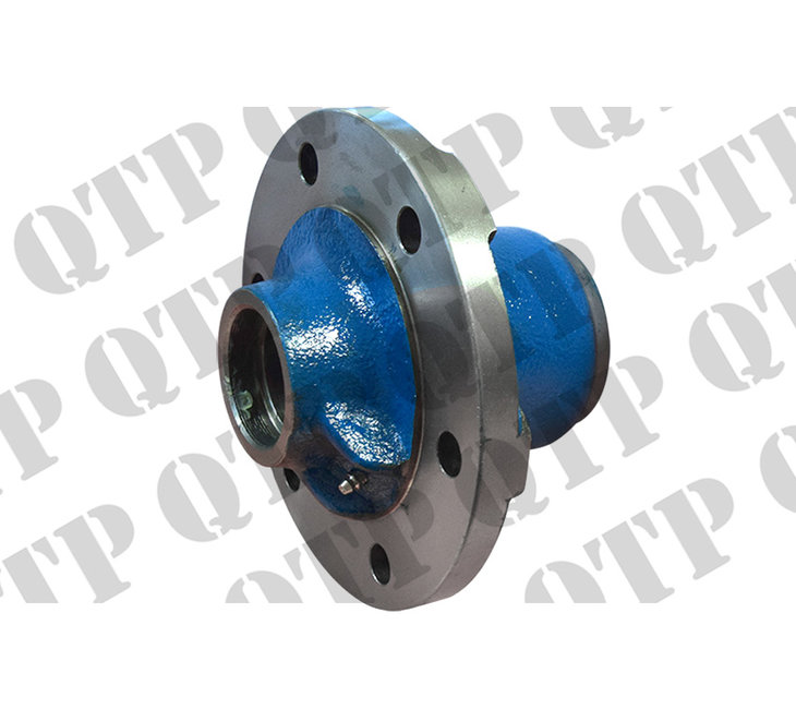 Wheel Hub Ford 4000 4600 Front Quality Tractor Parts Ltd