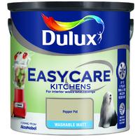 Dulux Easycare Kitchens Pepper Pot  2.5L