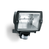 Steinel HS5140 Halogen Sensor Floodlight Black