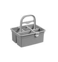 CADDY CARRY BASKET 3 DIVIDERS