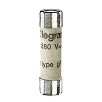 Legrand 8x32mm 6A Fuse Type G