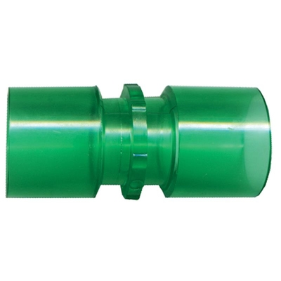 Connector Double Female 22/22mm
