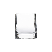 Veronese Whisky Crystal Glassware 9oz 25cl Carton of24