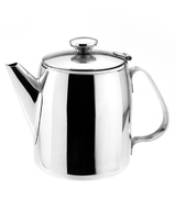 Birkdale Teapot Stainless Steel 100oz 3 Litre