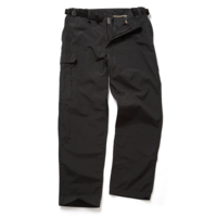 Craghoppers Classic Kiwi Trousers Black Pepper