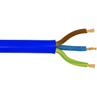 3X1.5 Artic Cable Blue
