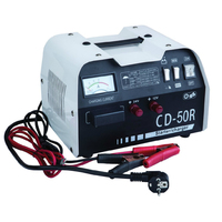 CD50R Booster Charger