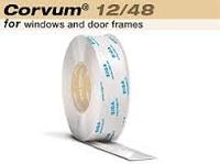 Siga Corvum Door-Window Tape 12/48mm x 25Mt