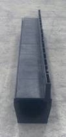 Slotted Drain Channel for Paving 1 Metre