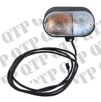 Front Marker Lamp LH