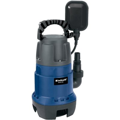 EINHELL Submersible Dirty Water Pump 780W  BGDP7835