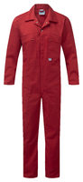 Blue Castle Zip Front Boilersuit 366