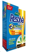 Westland Resolva Weedkiller 2 Action Concentrate 250ml