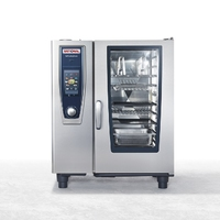 Rational SCC-WE 101 Electric 10 x 1/1GN Combi Oven