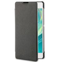 PRE5165B Folio Case Xperia XA Black
