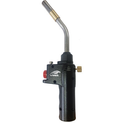 Vires Self Igniting Gas Torch