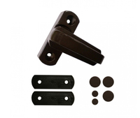FACE FIX SASH GUARD BROWN
