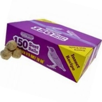 Suet to Go Insect Suet Ball Unnetted x 150 [Zero VAT]