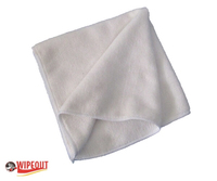 Microfiber Cloth White