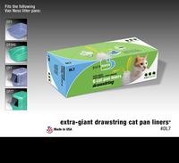 Van Ness Litter Tray Liner X-Giant 6-Pack x 1