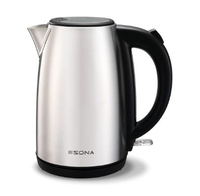 SONA 1.7L STAINLESS STEEL KETTLE