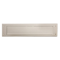 Ellen Letterbox Seal with flap White