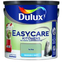 Dulux Easycare Kitchens Tea Shop  2.5L