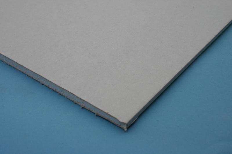 Standard Plasterboard 9 5mm 2 438 X 1 2mtr Goodwins