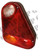 Rear Lamp Combination