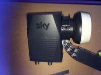Genuine SKY Q LNB Twin