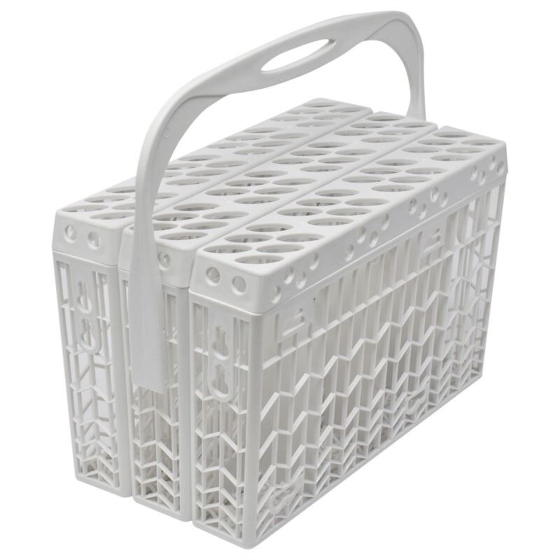 Hoover Candy Dishwasher Cutlery Basket  - Replaces 49018009