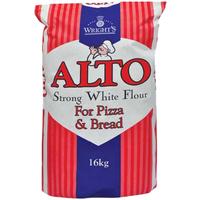 Flour (Pizza)-Alto-(16kg)