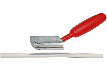 Verticasa Cable stripping tool (VST) window-cut V3