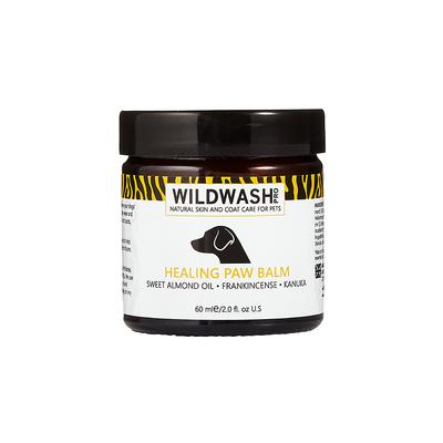 WildWash Pro Healing Paw Balm 60ml