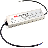 ELG-240-48A | LED DRIVER Constant Voltage + Constant Current, 48V, 5A