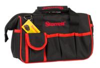 starrett tool bag dt4060 bgs