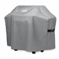 Weber® Vinyl Cover for Genesis II 2 Burner