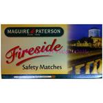 Matches Fireside x12