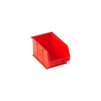 T.C.6 RED BARTON LIN BIN CONTAINER 381x420x175mm