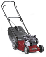 Castelgarden Push Lawnmower
