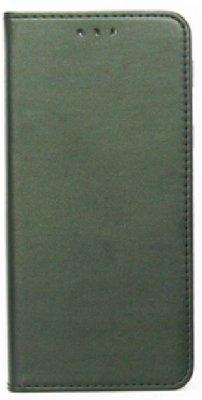 FOLIO1326 Samsung A6 2018 Black Folio Case