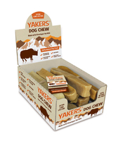 Yakers Dog Chew - Small x 40