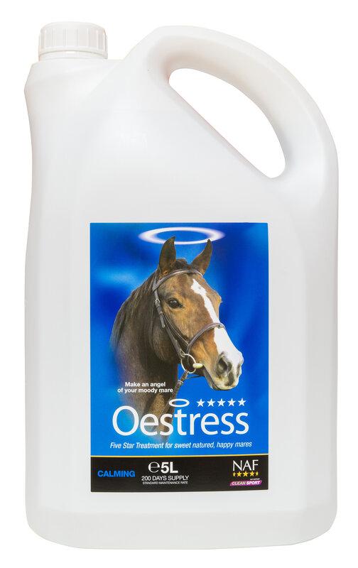 NAF Oestress 5 Star Liquid 1L