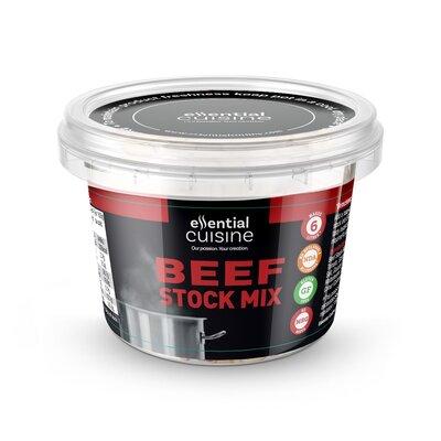 Essential Cuisine Beef Stock Mix