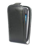 FLIP1013 Samsung Pocket Neo Black Flip