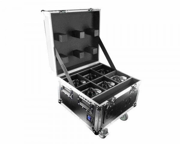 Chauvet Professional WELLFit x6