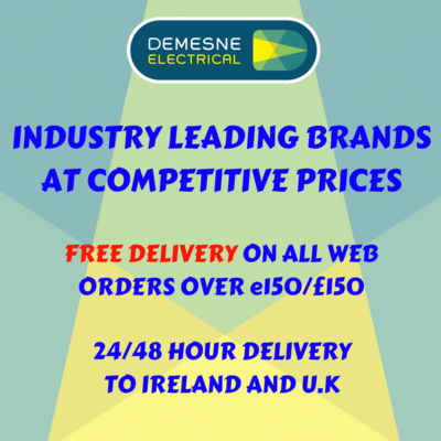 FREE DELIVERY ON ORDERS OVER €150/£150