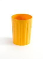 9Oz Tumbler Yellow - 250ml