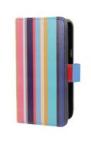 FOLIO1222 Samsung J3 Vertical Stripes